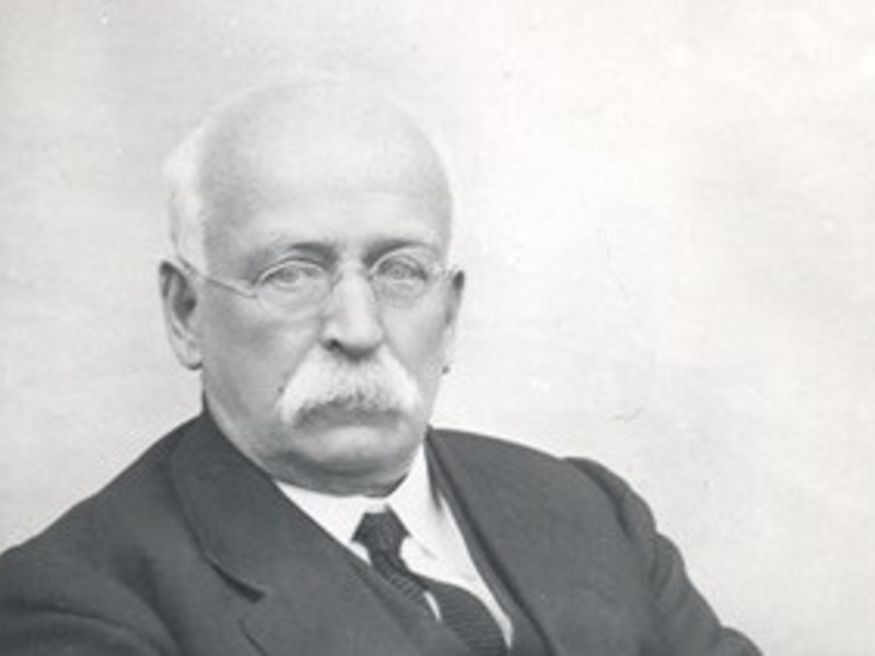 Sir Ebenezer Howard