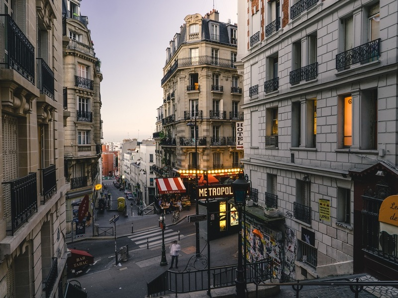 Paris - Most expensive cities