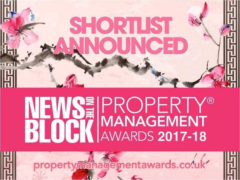 The Property Management Awards 2017